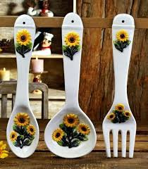 sunflower wall decor kitchen wall decor set sunflower wall decor ideas rustic sunflower wall decor