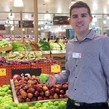 Youngest Coles Store Manager In Oz Morning Bulletin