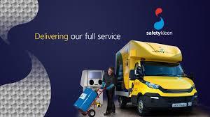 Saftey Kleen Systems Safetykleen Full Service Short