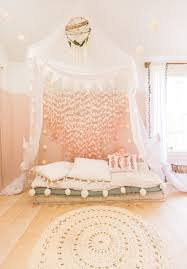 Scandinavian girls' bedroom ideas encompass all the elements of this classic style, including simplicity and functionality. How To Make Pretty Girly Rooms That Are Not Pink One Brick At A Time