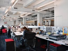ogilvy new york office. Ogilvy New York Office A