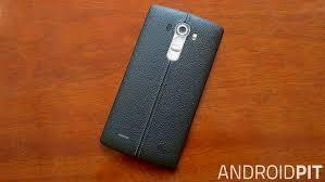 lg g4 back leather black full