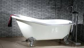 Jetted clawfoot tubs Ball Claw Claw Foot Jetted Tubs Whirlpool Tubs Jetted Clawfoot Tubs Bathroom Design Ideas Claw Foot Jetted Tubs Air Jets Dual Ended Jetted Whirlpool Clawfoot