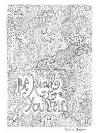 Coloring Pages Ideas Quotes Coloring Book For Adults Pages Ideas