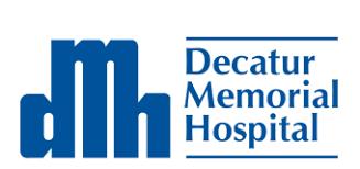 Memorial Hermann My Chart Decatur Memorial Hospital Home