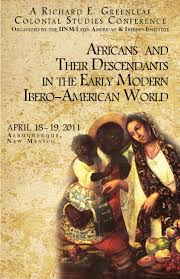 Africans and Their Descendants in the Early Modern Ibero-American World by  UNMLAII - issuu