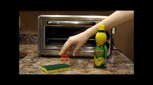 The Best Way To Clean Stainless Steel Appliances Chemical Free Cleaning Stainless Steel Appliances Youtube
