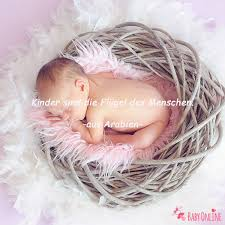Sprüche Zur Geburt Ohne Langes Suchen Baby Online