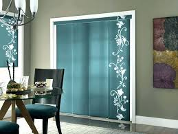 patio window curtains medium size of door half sliding glass treatments image result for treat