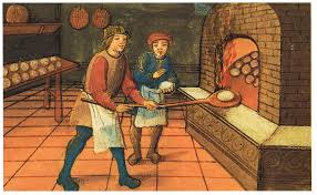 Image result for medieval breakfast image no copyright