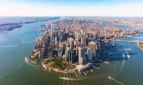 What County Is Manhattan In Whys Brooklyn Kings County