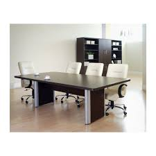 office conference table design. Office Conference Tables Pertaining To Tayco Metro 8 Ft Table All Finishes AtWork Design 2 E