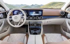 Image result for 2019 mercedes benz e class wagon interior