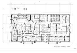 architectural drawings floor plans design inspiration architecture. Drawn Office Interior Design #12 Architectural Drawings Floor Plans Inspiration Architecture
