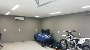 heat pump for garage nonsensical home ideas diy ductless mini split installing system impressive extraordinary unit