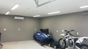 heat pump for garage nonsensical home ideas diy ductless mini split installing system impressive extraordinary unit