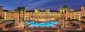 Fairmont Scottsdale Princess Five Diamond Scottsdale Hotel