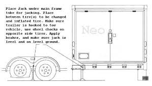 trailer dual axle wiring diagram wiring diagrams and schematics wishbone 4 way trailer wiring harness 42 ground wire trailer wiring diagrams johnson co