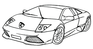 Ferrari Colouring Pages Printable Coloring Pages Coloring Page 9