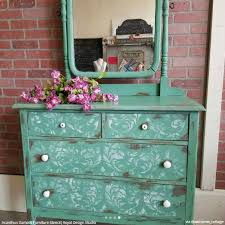 painting designs on furniture. 486 Best Stenciled And Painted Furniture Images On Pinterest | Stencil, Royal Design Wall Stenciling Painting Designs N