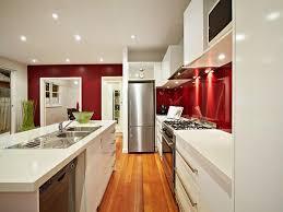 modern galley kitchen design. Modern Galley Kitchen Design E