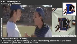 Bull Durham Quotes New Bull Durham Quote Quote Number 48 Picture Quotes