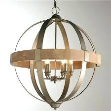 iron and wood chandelier best wood chandelier lighting 6 light metal and wood globe chandelier shades iron and wood chandelier