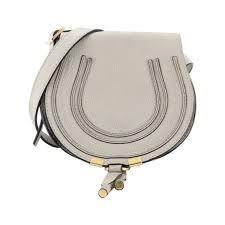 Chloe Marcie Crossbody Bag Leather Small | Leather crossbody bag, Small  crossbody bag, Crossbody bag