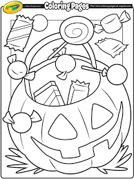 Small Picture Coloring Book Cover coloring page in Free Crayola Coloring Pages