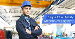 Mechanical Engineer Picture Signs Of A Quality Mechanical Engineer Pentalift