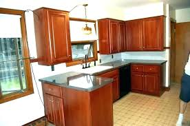 refinish kitchen cabinets cost refinishing kitchen cabinets cost paint to of spray estimated cost refacing kitchen refinish kitchen cabinets