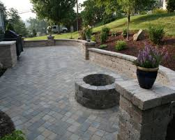 Belgard Pavers Price List 2017 Stamped Concrete Patio Cost