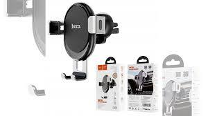 Автомобильный <b>держатель Hoco CA56</b> универсальный ...