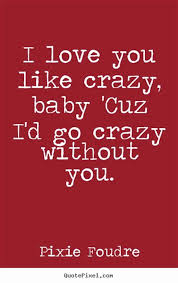 I Love You Baby Quotes Custom I Love U Baby Quotes Pics Wallsmigaco