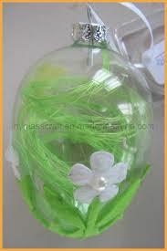 China New Design <b>Factory Wholesale</b> Hand Painted <b>Glass</b> Egg ...