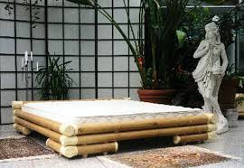 how to make bamboo furniture. Bamboo Bed Furniture Ideas How To Make
