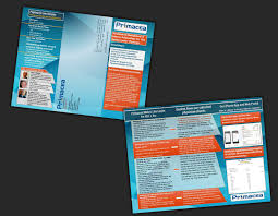 Make Flyer App Serious Professional Flyer Design For A Company By Bia
