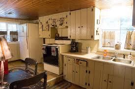 Cabin Kitchen Cabins In Hocking Hocking Hills Cabin Rentals Hocking Hills