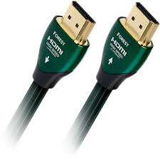audioquest forest 16 5 4k ultra hd in wall hdmi cable