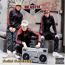 Music - Review of Beastie Boys - Solid Gold Hits - BBC