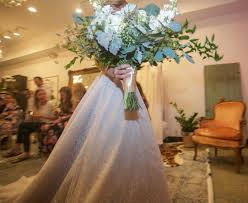 A Brides Design Bouquets Bodices Are A Brides Favorite Things The Aisle