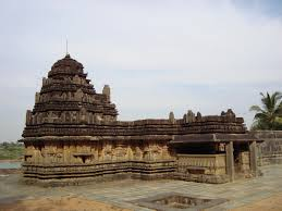 Gubbi Jain Temple