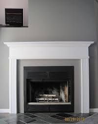 tips in building the diy fireplace mantel wood fireplace mantels designs