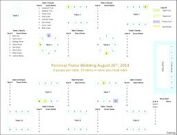 Template Class Seating Chart Template Great Templates Wedding