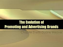 MBA 532-The Evolution of Promtions And Advertising Brands - Week2..  |authorSTREAM