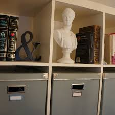 Storage ideas for office Decorating Ideas Box It Up The Family Handyman 15 Home Office Storage Ideas To Make Life Easier Family Handyman