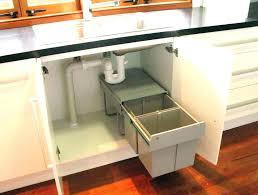 under cabinet storage ideas under kitchen sink storage and kitchen regarding under kitchen sink organizer