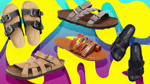 16 birkenstock look alikes you ll want to rock this summer