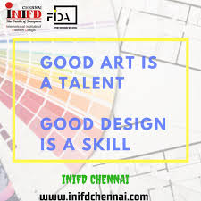 Inifd Fashion Designing Course Fees Fashion Designing Courses Colleges In Chennai Swathy S