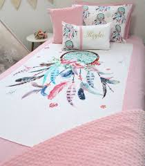 Dream Catcher Baby Bedding Dreamcatcher Doona Cover 37